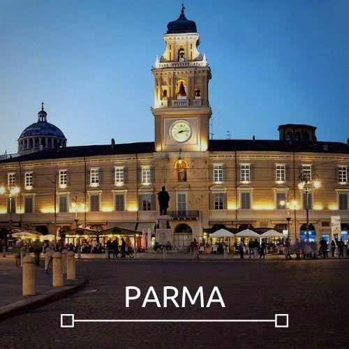 Zona Parma